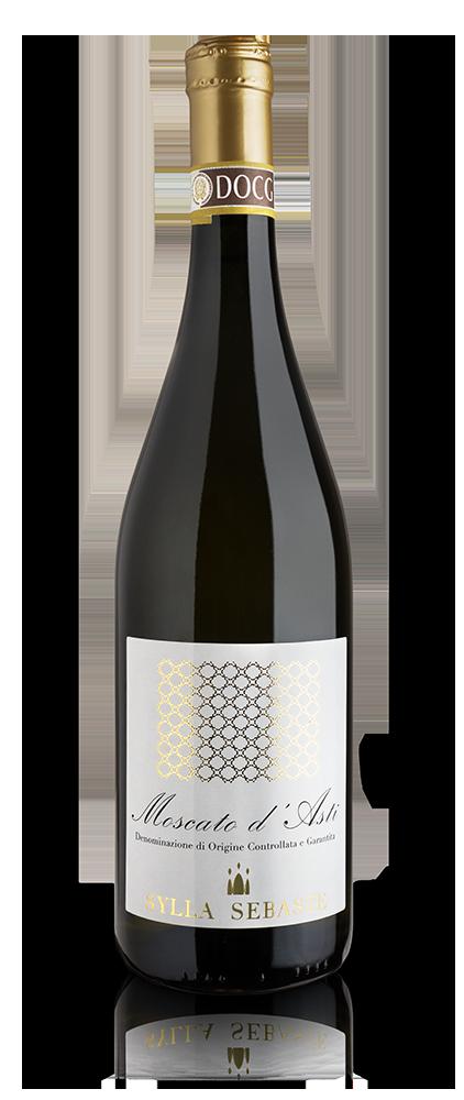 Moscato d'Asti DOCG - Sylla Sebaste (Flasche)