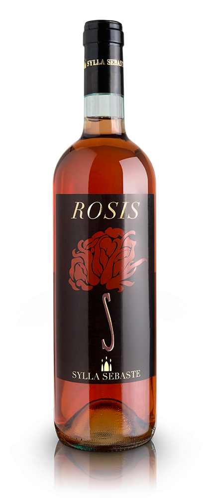 Rosis VTR - Sylla Sebaste (Flasche)