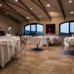 Quando il ristorante va in Cantina: apre il Matteo Morra Restaurant