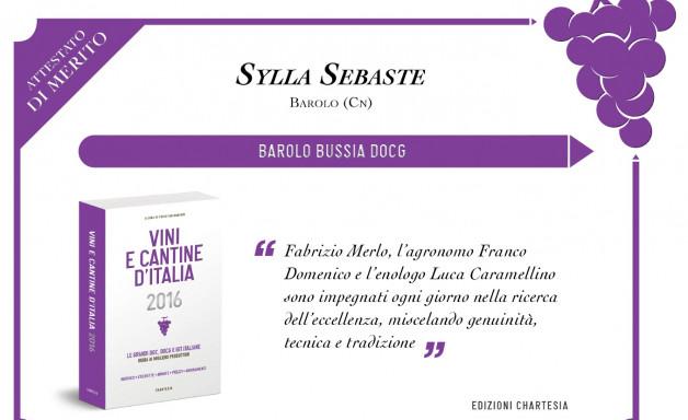 Barolo Bussia vini cantine italia