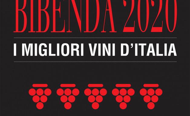 """5 Grappoli Bibenda al nostro """"Barolo Bussia 2015"""""""