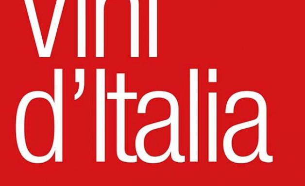 Gambero Rosso – Vini d'Italia 2014 – Edizione Tedesca