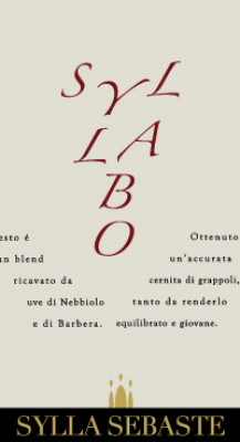 Langhe Rosso DOC Syllabo